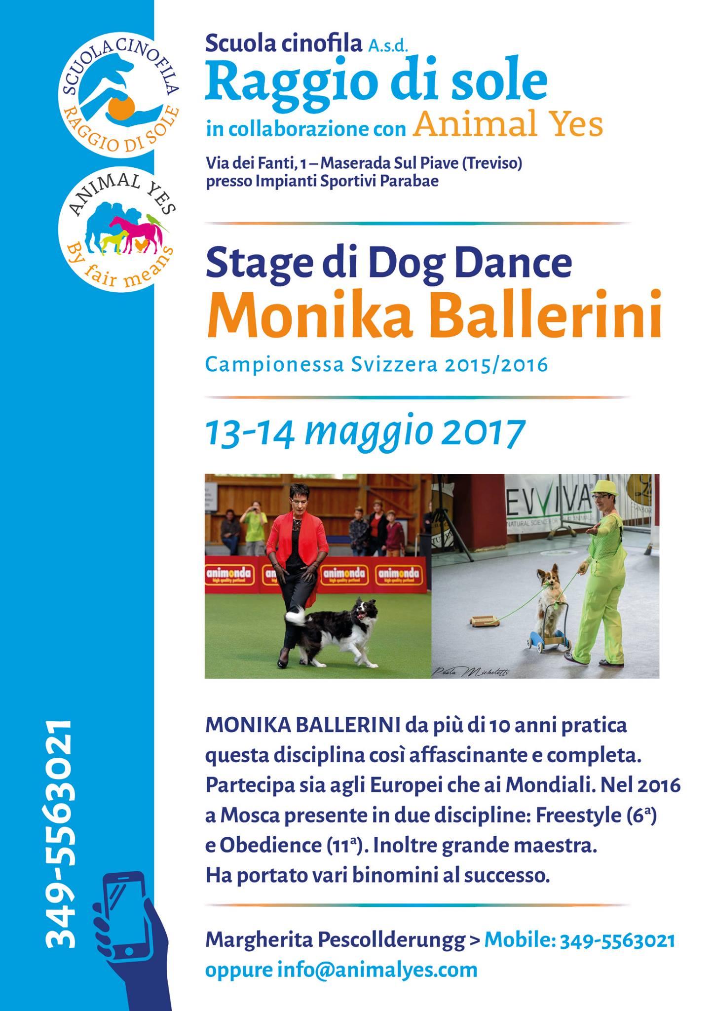 Monika Ballerini